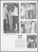1982 Latta High School Yearbook Page 114 & 115