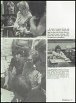 1984 Virgin Valley High School Yearbook Page 10 & 11