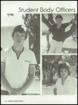1984 Virgin Valley High School Yearbook Page 14 & 15