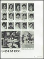 1984 Virgin Valley High School Yearbook Page 24 & 25
