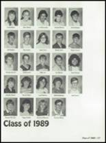 1984 Virgin Valley High School Yearbook Page 30 & 31