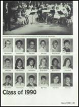 1984 Virgin Valley High School Yearbook Page 32 & 33