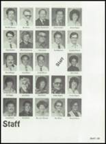 1984 Virgin Valley High School Yearbook Page 36 & 37