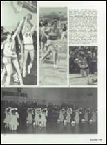 1984 Virgin Valley High School Yearbook Page 44 & 45