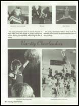 1984 Virgin Valley High School Yearbook Page 48 & 49