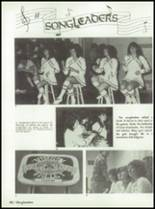 1984 Virgin Valley High School Yearbook Page 50 & 51
