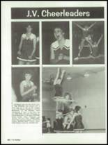 1984 Virgin Valley High School Yearbook Page 52 & 53