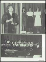 1984 Virgin Valley High School Yearbook Page 56 & 57