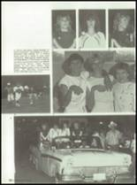 1984 Virgin Valley High School Yearbook Page 60 & 61