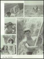 1984 Virgin Valley High School Yearbook Page 66 & 67