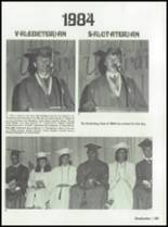 1984 Virgin Valley High School Yearbook Page 68 & 69