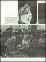 1984 Virgin Valley High School Yearbook Page 70 & 71