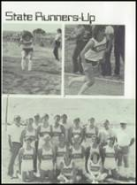 1984 Virgin Valley High School Yearbook Page 74 & 75