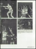 1984 Virgin Valley High School Yearbook Page 84 & 85