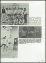 1984 Virgin Valley High School Yearbook Page 88 & 89