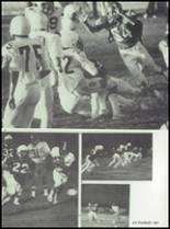1984 Virgin Valley High School Yearbook Page 90 & 91