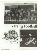 1984 Virgin Valley High School Yearbook Page 92 & 93