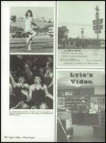 1984 Virgin Valley High School Yearbook Page 94 & 95