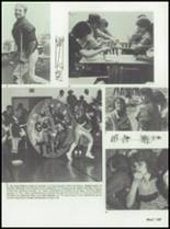 1984 Virgin Valley High School Yearbook Page 96 & 97