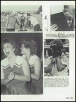 1984 Virgin Valley High School Yearbook Page 98 & 99
