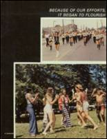 1975 Girard High School Yearbook Page 10 & 11