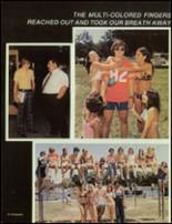 1975 Girard High School Yearbook Page 14 & 15
