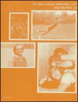1975 Girard High School Yearbook Page 16 & 17