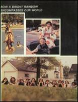 1975 Girard High School Yearbook Page 18 & 19
