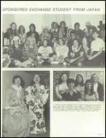 1975 Girard High School Yearbook Page 24 & 25
