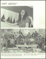 1975 Girard High School Yearbook Page 26 & 27
