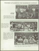 1975 Girard High School Yearbook Page 30 & 31