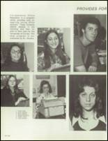 1975 Girard High School Yearbook Page 32 & 33