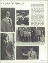 1975 Girard High School Yearbook Page 36 & 37