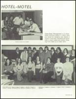 1975 Girard High School Yearbook Page 38 & 39