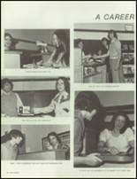 1975 Girard High School Yearbook Page 40 & 41