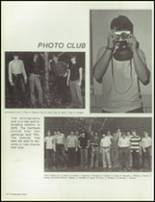 1975 Girard High School Yearbook Page 46 & 47