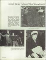 1975 Girard High School Yearbook Page 48 & 49