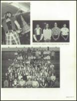 1975 Girard High School Yearbook Page 50 & 51