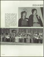 1975 Girard High School Yearbook Page 52 & 53