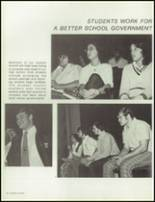 1975 Girard High School Yearbook Page 54 & 55