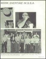 1975 Girard High School Yearbook Page 56 & 57