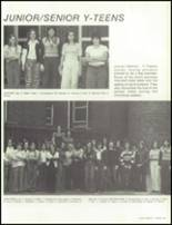 1975 Girard High School Yearbook Page 58 & 59
