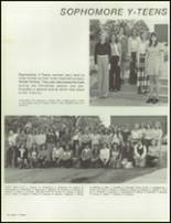 1975 Girard High School Yearbook Page 60 & 61