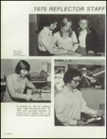 1975 Girard High School Yearbook Page 62 & 63
