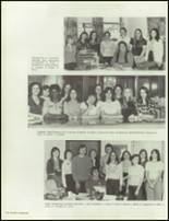 1975 Girard High School Yearbook Page 64 & 65