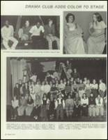 1975 Girard High School Yearbook Page 68 & 69