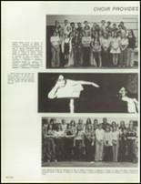 1975 Girard High School Yearbook Page 70 & 71