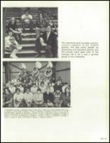 1975 Girard High School Yearbook Page 72 & 73