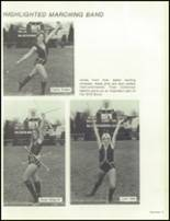 1975 Girard High School Yearbook Page 74 & 75