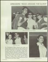 1975 Girard High School Yearbook Page 78 & 79